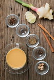 Chai Royalty Free Stock Photography