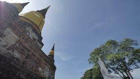 chai mongkhonwat yai Arkivbilder