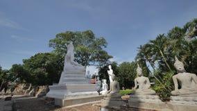 chai mongkhonwat yai Arkivfoto