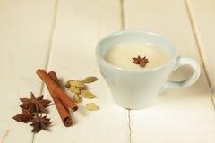 Chai Tea Stockbilder