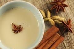 Chai tea Stock Photos