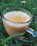 Chai Tea That & x27; s tudo foto de stock