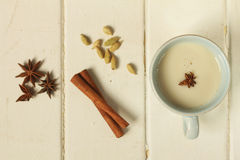 Chai Royalty Free Stock Images