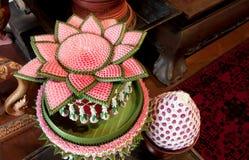 CHAIANG MAI TAJLANDIA, STYCZEŃ, - 26, 2014: Tradycja produkt Zdjęcie Royalty Free