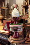 CHAIANG MAI, THAILAND - JANUARY 26, 2014 : Tradition product of Stock Photo