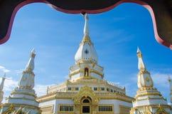 Chaimongkol do pagode no roiet Fotos de Stock