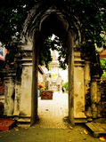 chaimongkol wat Yai zdjęcia royalty free