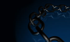 Chain 05 Stock Photography