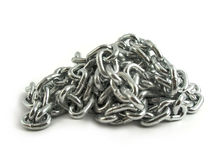 Chain_1. Chain Stock Photo