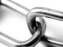 Chain 2 Stockfoto