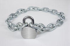 Chain Royalty Free Stock Photos