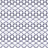 Chain armor, coat of mail seamless texture Stock Photography