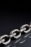 Chain Background Royalty Free Stock Photo