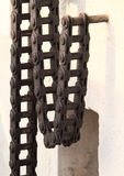 Chain Stock Photo