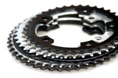 chain cirklar Royaltyfria Bilder