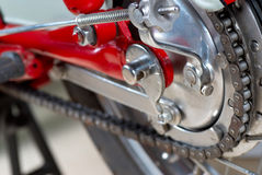 Chain drive Stock Photography