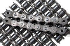 Chain drive swivel Stock Photos