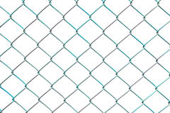 chain fence link Στοκ εικόνες με δικαίωμα ελεύθερης χρήσης