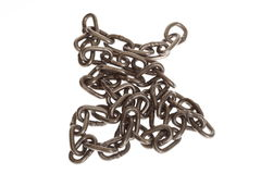 Chain isolated Stock Images