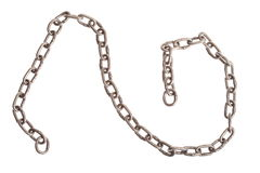 Chain isolated Stock Photos