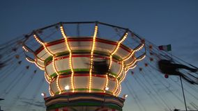 Chain karusell