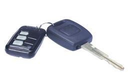 chain key tangenter Royaltyfri Foto