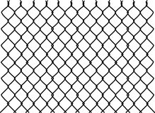Chain_link royalty free illustration