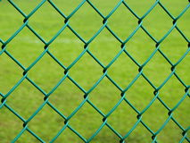 Free Chain Link Fence Royalty Free Stock Image - 77108166