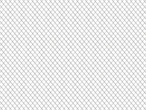 Chain link fence pattern. Industrial style wallpaper. Realistic geometric texture. Graphic design element for corporate identity, web sites, catalog. Steel Stock Image