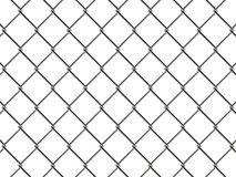 Chain link fence pattern. Realistic geometric texture. Graphic design element for corporate identity, web sites, catalog. Industrial style wallpaper. Steel Stock Photos