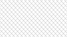Chain link fence pattern. Realistic geometric texture. Graphic design element for corporate identity, web sites, catalog. Industrial style wallpaper. Steel Royalty Free Stock Images