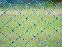 Chain link Fence. Seamless Chain link Fence as background stock image