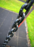 Chain link Stock Photography