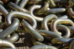 Chain stock photography
