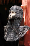 Chain Mail Royalty Free Stock Image