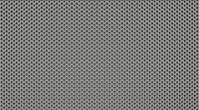 Chain mail - Lorica Hamata. Sheet of European style chain mail Stock Images