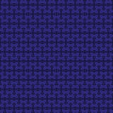 Chain mail pattern. Wave sound Royalty Free Stock Image