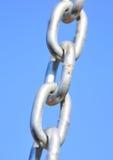 Chain sammanlänkningar Royaltyfri Foto