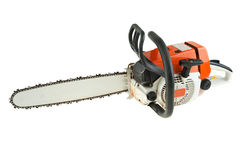Chain saw Stock Images