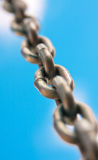 Chain section Stock Photos