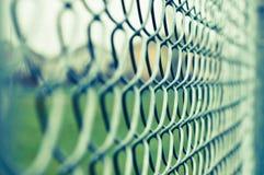 chain staket royaltyfri foto