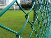 chain staket Arkivfoton