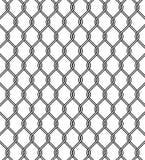 chain staketsammanlänkningstextur Arkivfoto