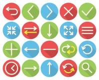 chain symbolslåsrengöringsduk Arkivbild