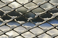 Chain Wire Royalty Free Stock Image