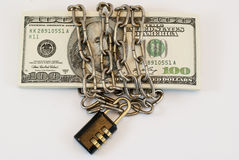 Chained dollars