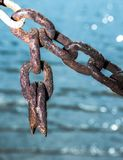Chaines Zdjęcia Royalty Free