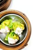 Chainese mat Fotografering för Bildbyråer