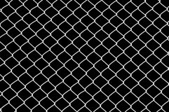 chainlink φραγή Στοκ εικόνες με δικαίωμα ελεύθερης χρήσης