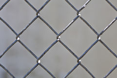 Chainlink Background Royalty Free Stock Photography